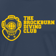 Design ~ Brockburn Diving Club