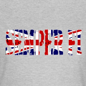 Semper Fi UK - Women's T-Shirt