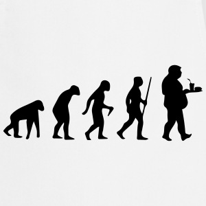 FAST FOOD EVOLUTION! Tabliers - Tablier de cuisine