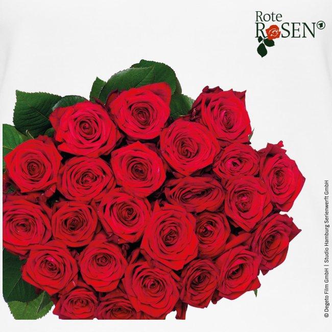 Rote Rosen - Tank Top