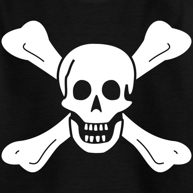 "Tee shirt Enfant ""Richard Worley Flag"""