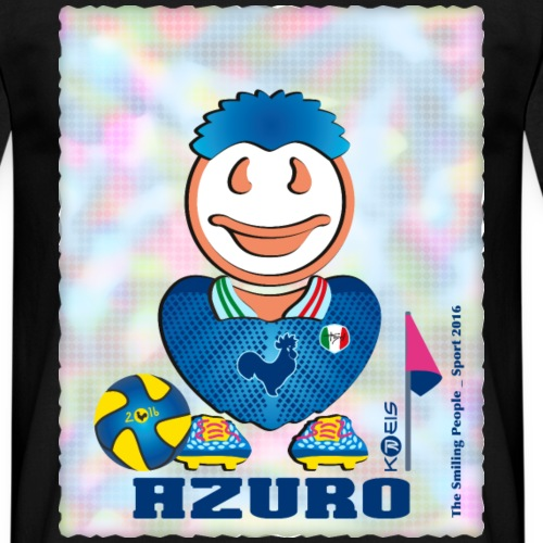 AZURO, iMuocci, EU16F _ byTed