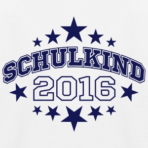 Schulbeginn T-Shirt - Kinder Baseball T-Shirt
