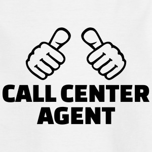 Call center T-Shirts - Kinder T-Shirt