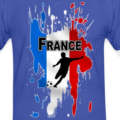 football france 17
