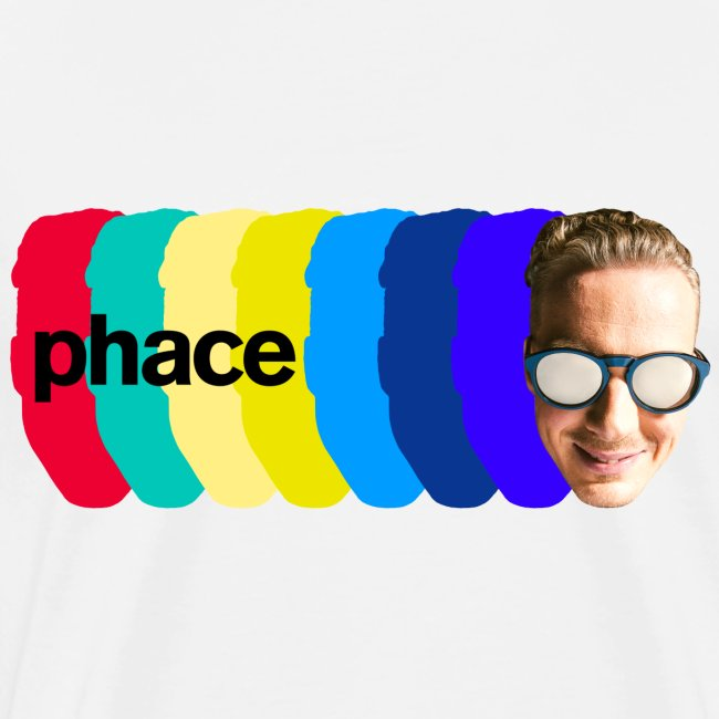 PHACE - FACES - SO EXCITED