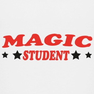 Magic student Shirts - Teenage Premium T-Shirt