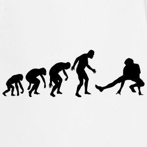BREAKDANCE EVOLUTION Kookschorten - Keukenschort