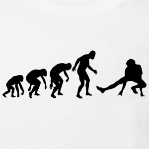 BREAKDANCE EVOLUTION Shirts - Kids' Organic T-shirt
