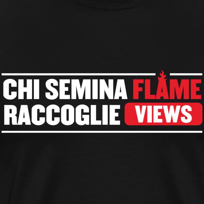 Chi Semina FLAME...