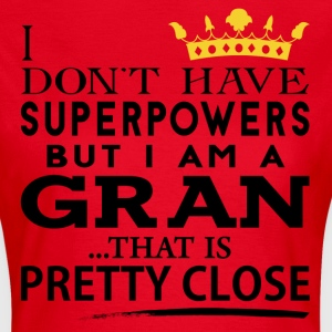 SUPER GRAN! T-Shirts - Women's T-Shirt