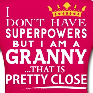 SUPER GRANNY! T-Shirts - Women's T-Shirt
