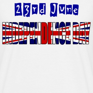 Independence Day - Men's T-Shirt