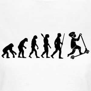 PSYCHO KIND EVOLUTION! Tee shirts - T-shirt Femme