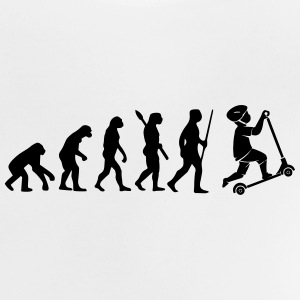 PSYCHO KIND EVOLUTION! Baby T-Shirts - Baby T-Shirt