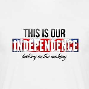 Independence v2 Mens - Men's T-Shirt