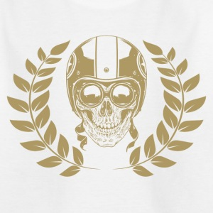 SKULL - 716 - 6G T-Shirts - Teenager T-Shirt