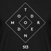Todmorden 513 - Men's T-Shirt