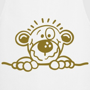 Cute Monkey  Aprons - Cooking Apron