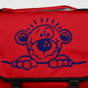 Cute Monkey Bags & Backpacks - Shoulder Bag