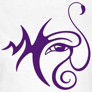 Scorpio Eye T-Shirts - Women's T-Shirt