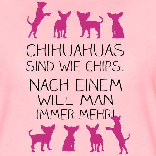 Ein Chihuahua ist nicht genug