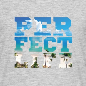 PERFECT LIFE Tee shirts - T-shirt Homme