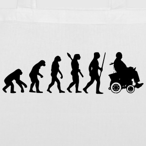 BEEEEHINDERT THIS EVOLUTION! Bags & Backpacks - Tote Bag
