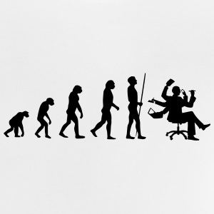 OFFICE EVOLUTION! Baby Shirts  - Baby T-Shirt