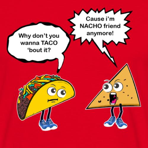 Taco Nacho