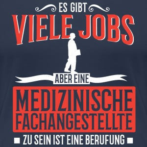 GoodJobs_MFA T-Shirts - Frauen Premium T-Shirt