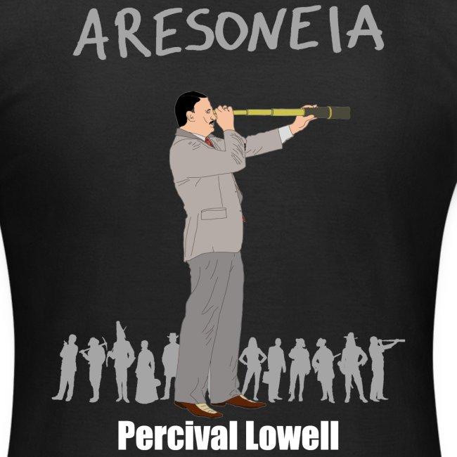 Aresoneia-Lowell (Weiß) - Damen-Shirt