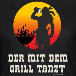 Mann mit grill sucht frau mit kohle bedeutung