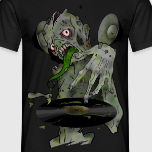 SOUND OF GHOUL Tee shirts - T-shirt Homme