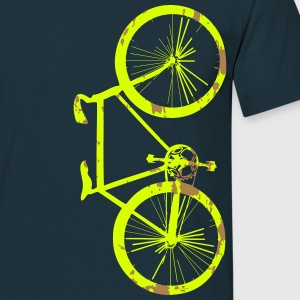 Bike - Bicycle T-Shirts - Men's T-Shirt