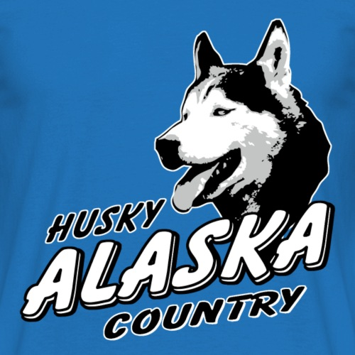 Alaska - Husky
