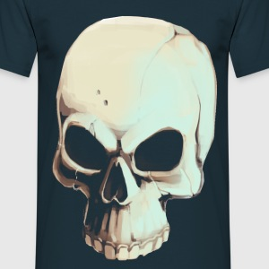 Light Alpha Cranium T-shirts - Mannen T-shirt