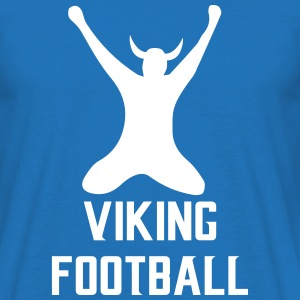 Viking Football - Männer T-Shirt