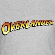 Design ~ Overlander