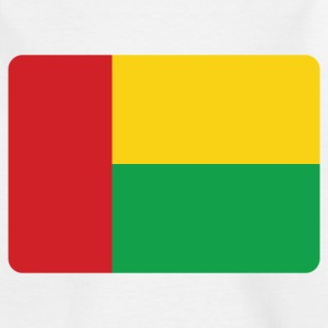 BENIN FLAGG Skjorter - T-skjorte for barn