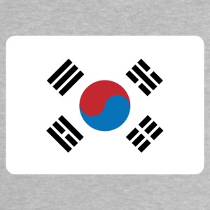 SOUTH KOREA FLAG Baby Shirts  - Baby T-Shirt