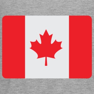 OOOOH LE CANADA ! Manches longues - T-shirt manches longues Premium Ado