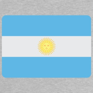 ARGENTINIEN FLAGGE! Baby T-Shirts - Baby T-Shirt