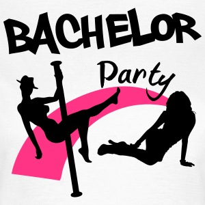 bachelor_party_2 T-Shirts - Frauen T-Shirt