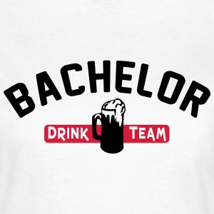 drinkteam T-Shirts - Frauen T-Shirt