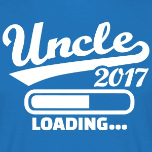Uncle 2017 T-Shirts - Männer T-Shirt