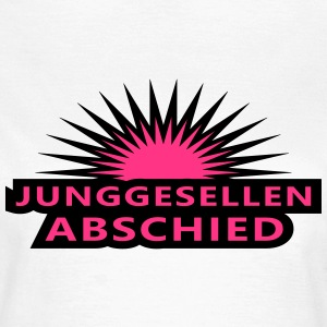 jung_sonne T-Shirts - Frauen T-Shirt