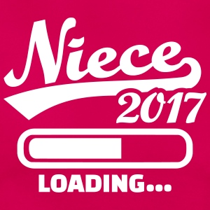 Niece 2017 T-Shirts - Frauen T-Shirt
