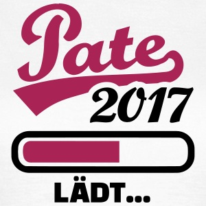 Pate 2017 T-Shirts - Frauen T-Shirt