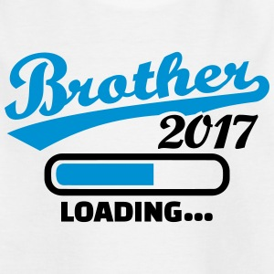 Brother 2017 T-Shirts - Kinder T-Shirt